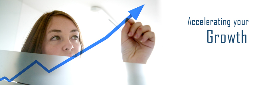 Accelerating your growth